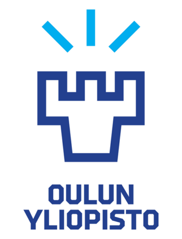 Oulun yliopiston logo